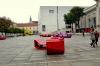 площадь около музея Мумок