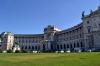 Хельденплац. Вена