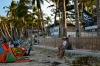 кайтерский пляж на Боракае