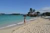 пляж для снорклинга на Боракае