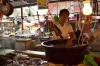 рыбный рынок на Боракае