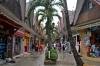 центральная улица Боракая