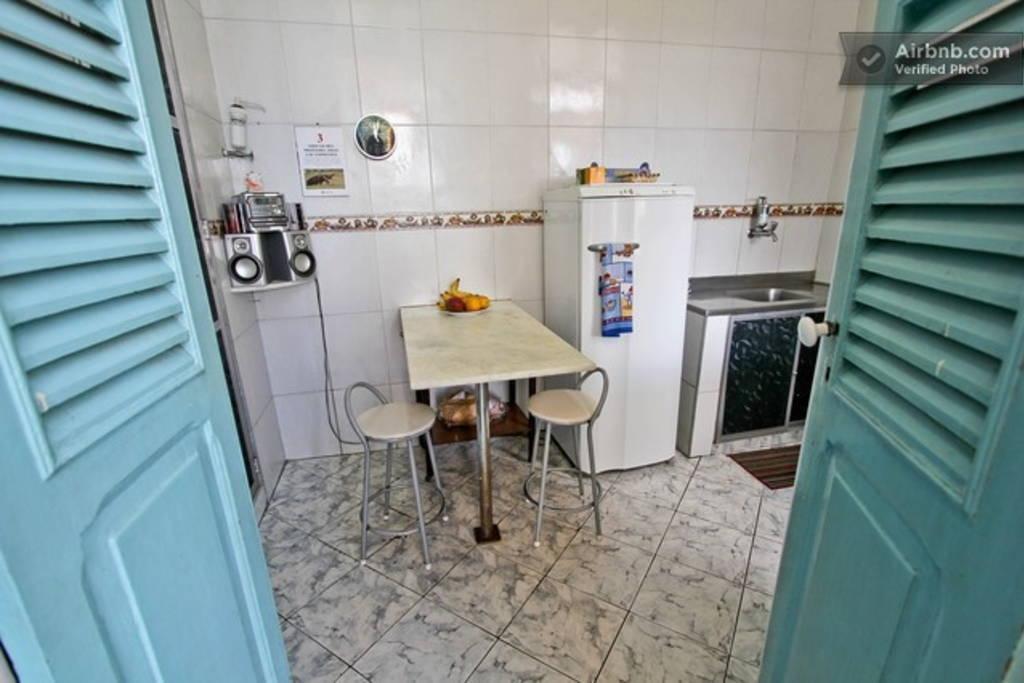 апартаменты в рио-де-жанейро