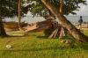 ремонтная лодок на острове Даку