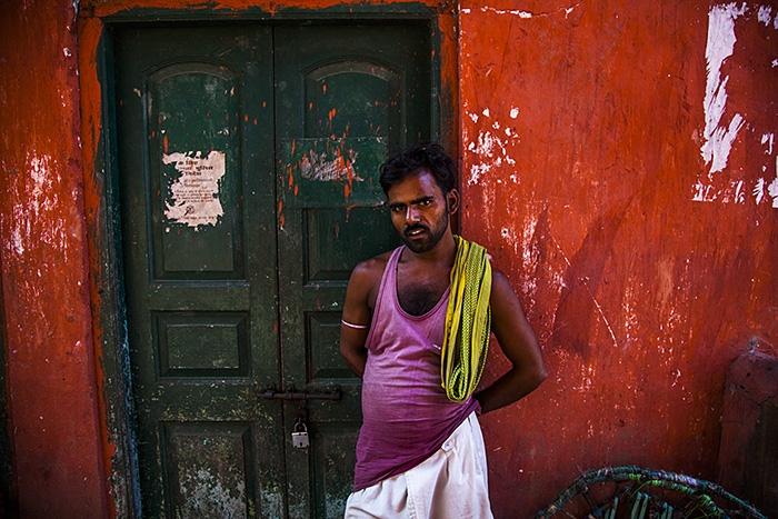 фильм добро пожаловать в Индию