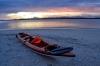 закат на острове Гуям