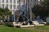 памятник Аттилу Йожефу