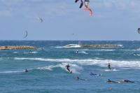 серфинг в Израиле