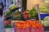 лавка с фруктами в Ришон-ле-Ционе