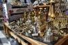 блошиный рынок в древнем Яффо