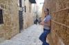 улицы города Яффо