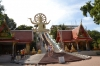 статуя большого Будды на Самуи