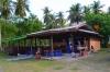 ресторан отеля сoral beach  на ко тан