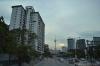Телебашня в Куала Лумпур