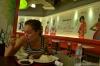 фуд корт в Куала Лумпуре