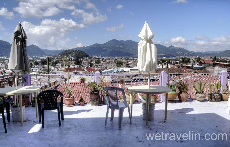 Апартаменты в Сан Кристобаль Де Лас Касас