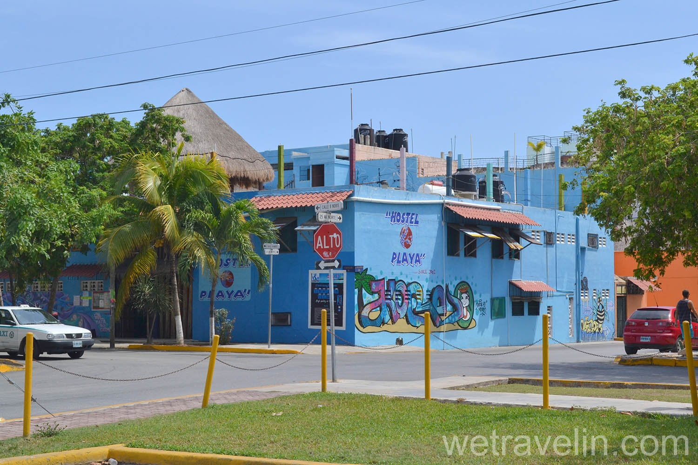 Плая Дель Кармен (Playa Del Carmen) - We travel in ...