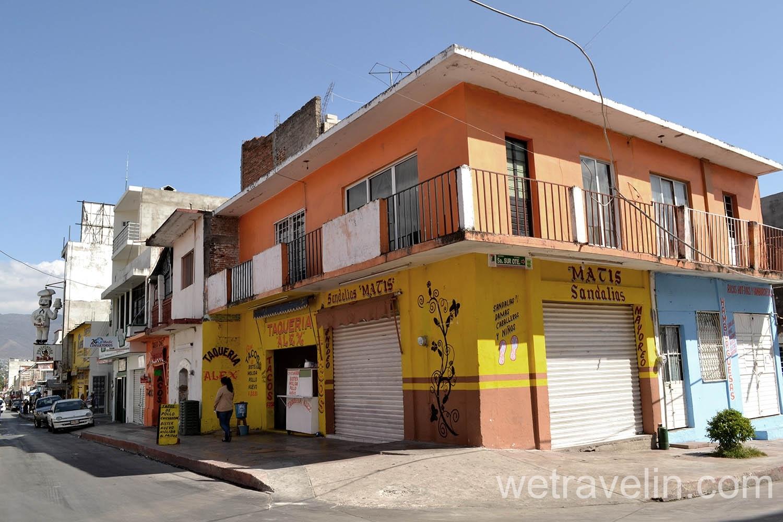 Тустла-Гутьеррес