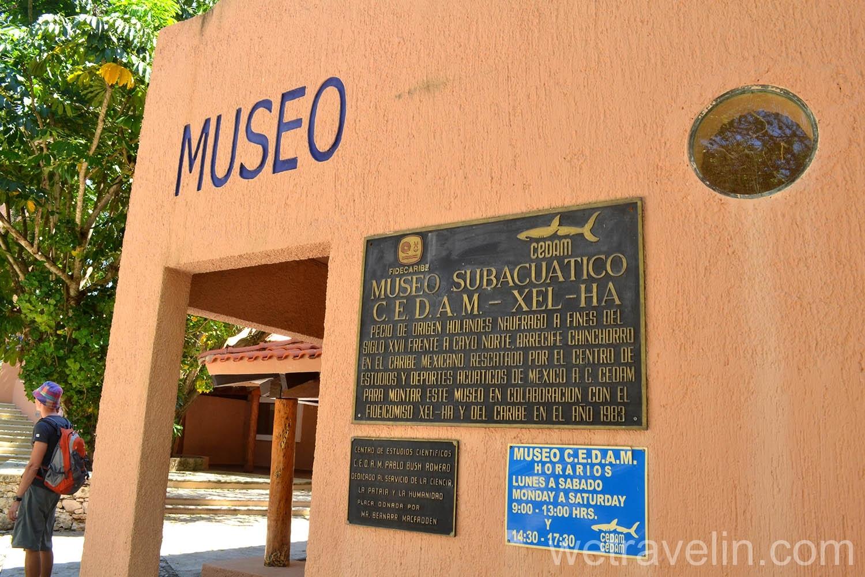 CEDAM Museum