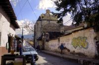 храм в Сан Кристобаль