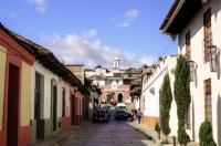 Сан Кристобаль Мексика