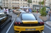 машина в Монако