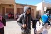 в деревне в Марокко