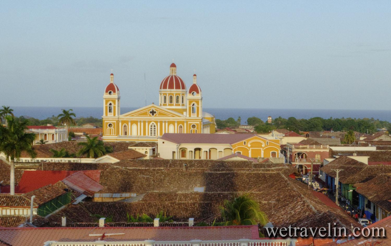 Гранада Никарагуа