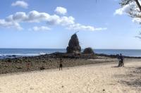 пляж pina