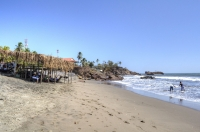 пляжи Никарагуа