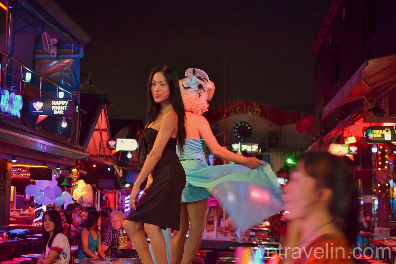 тайланде в мужчины проститутки