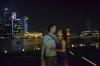 около отеля Марина Бэй. Сингапур
