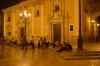 площадь святой Девы. Валенсия