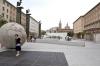 площадь Сарагосы