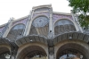 центральный базар в Валенсии