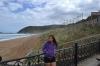 пляж в сараусе