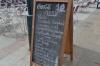 меню кафе в городе Сараус