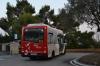 маршрут автобуса на гору Тибидабо