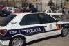 police в Испании