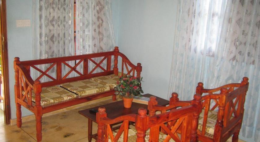 частный отель на Шри-Ланке