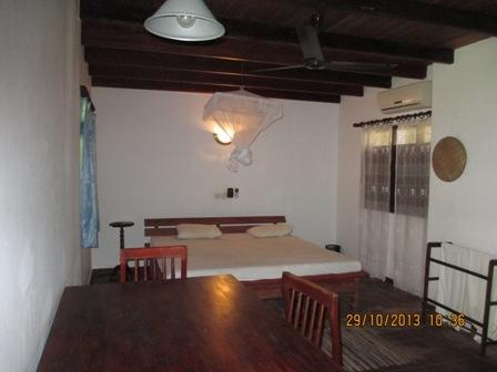 дом в аренду на Шри-Ланке,Хиккадува