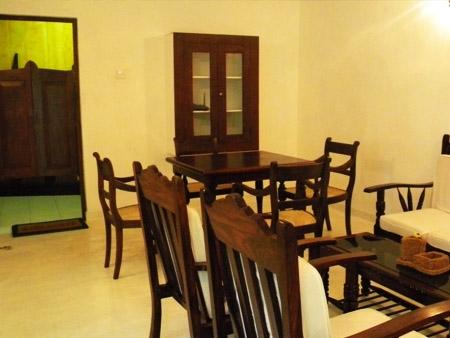 бунгало №1 на Шри-Ланке
