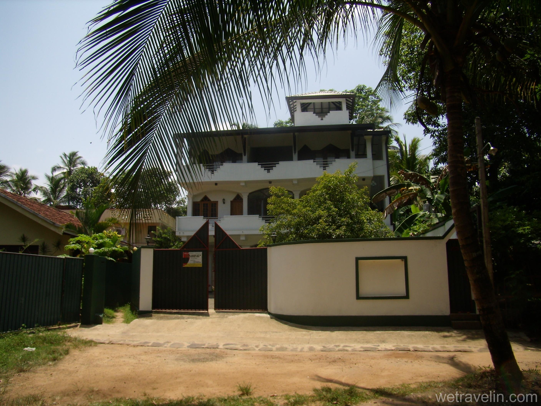 Апартаменты на Шри Ланке