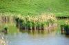 озеро в заповеднике Гайчур