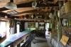 дом в заповеднике в Гайчуре
