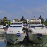 Выставка яхт PIMEX 2014 на Пхукете
