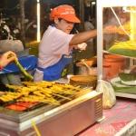 Шестой фестиваль тайской кухни на Пхукете