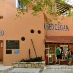 Музей затонувших кораблей CEDAM