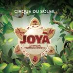Цирк Дю Солей в Мексике