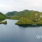 Национальный парк Lagunas de Montebello и Parque natural Ecoturistico Tziscao